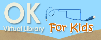 OK Virtual Library for kids