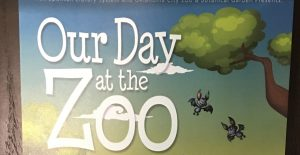 Our Day at the Zoo