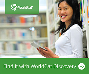 find it in worldcat discovery