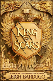 King of Scars by Leigh Bardaugo